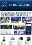 Jornais da TV: