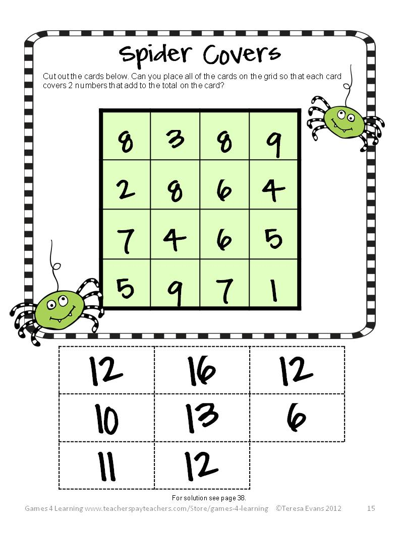 Everyday Math 5Th Grade Worksheets – Everyday Math Grade 5 Worksheets