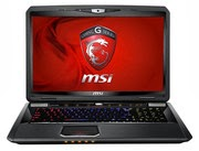 Laptop Gaming MSI
