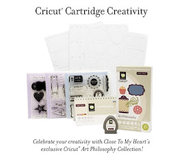 Cricut Art Philosophy Cartridge