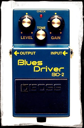 Deal on Boss BD-2 Blues Driver