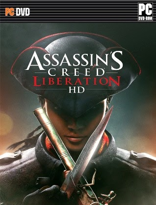 Free Download Assassins Creed Liberation HD Game PC