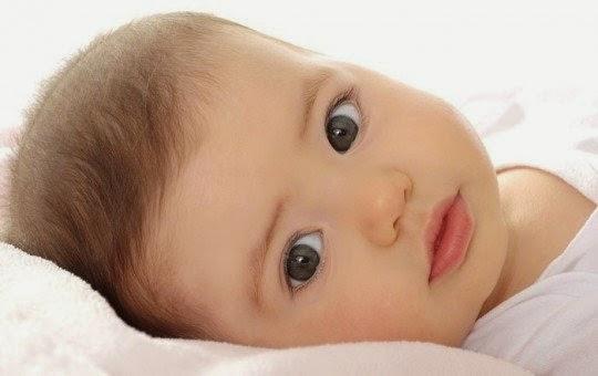 Bebe De 9 Meses O Meu Bebe