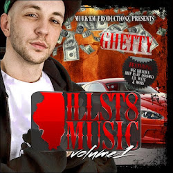 Ghetty - Illst8 Music Vol 1