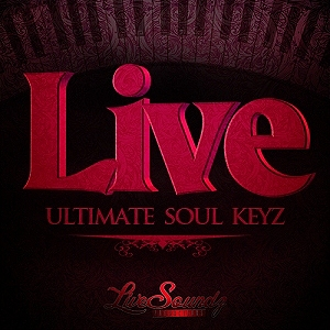 Live Soundz Productions - Live Ultimate Soul Keyz