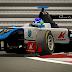 Em Abu Dhabi, Felipe Giro vence e garante o título da Fórmula Light