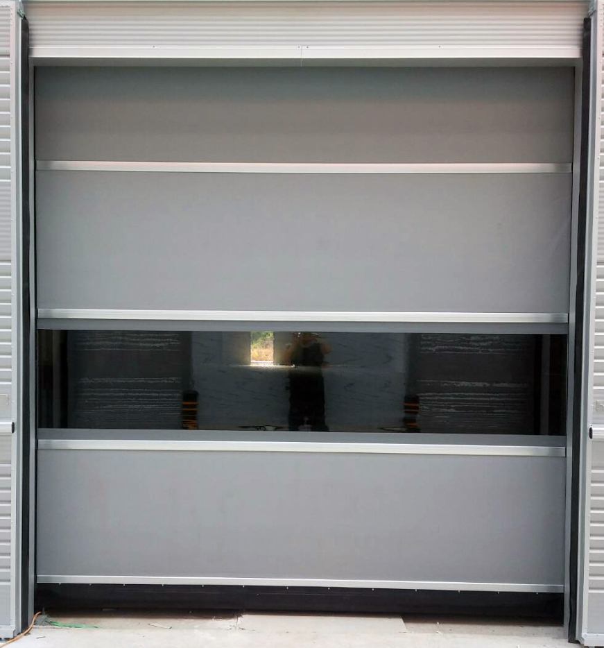 COAD Speed Door