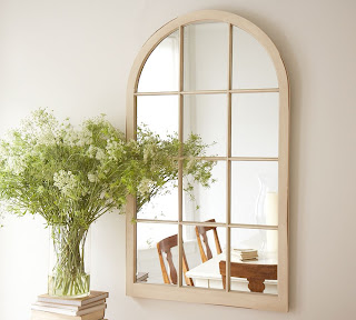 Decoración barata y fácil con espejos