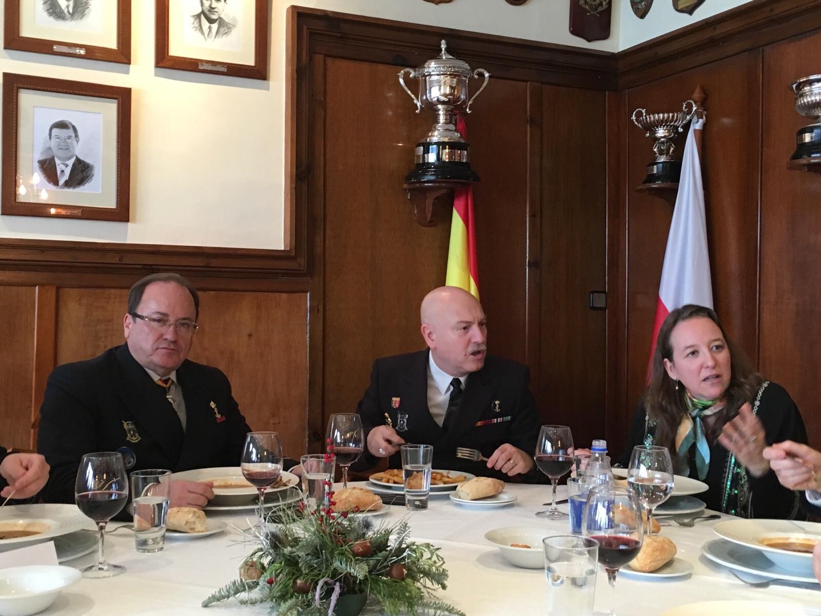 Liga naval de santander y cantabria diciembre 2015 - Club nautico santander ...