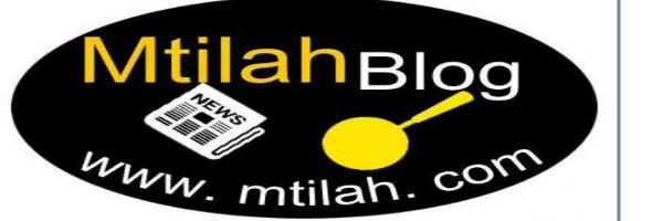 MTILAH BLOG
