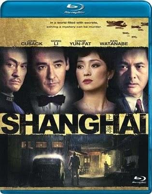 Conspiração Xangai + Legenda   BluRay 720p