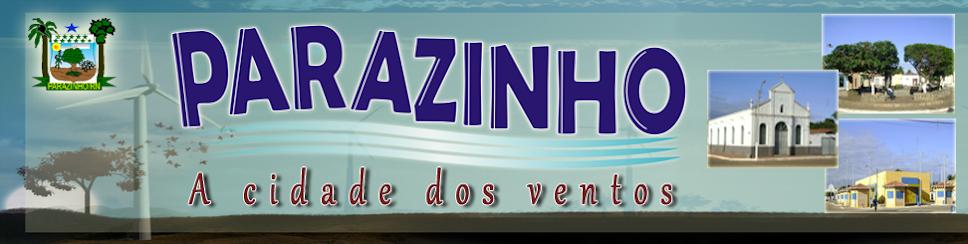 Blog de Parazinho