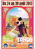 8 eme Festival Tango Val Cenic
