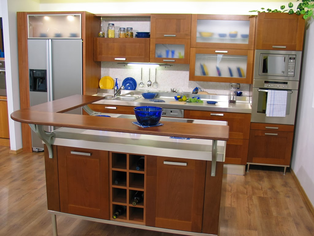 Modular Kitchen Designs - V's Little World