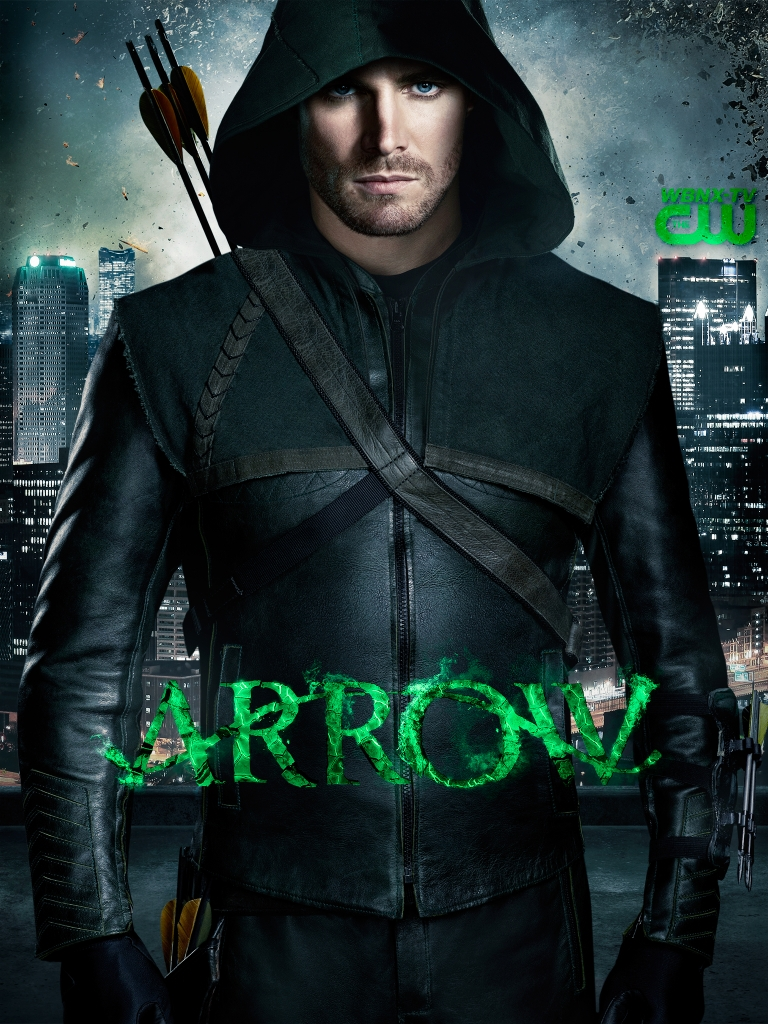 Assistir Arrow 5ª Temporada Episódio 16 – Dublado Online