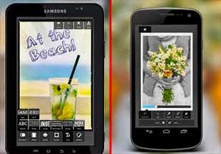 aplikasi edit foto Pixlr Express
