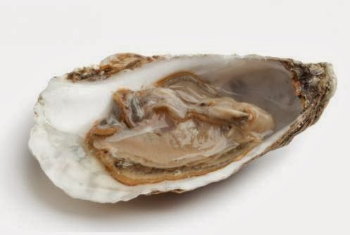 Eating Raw Oysters, can be risky, raw oysters,