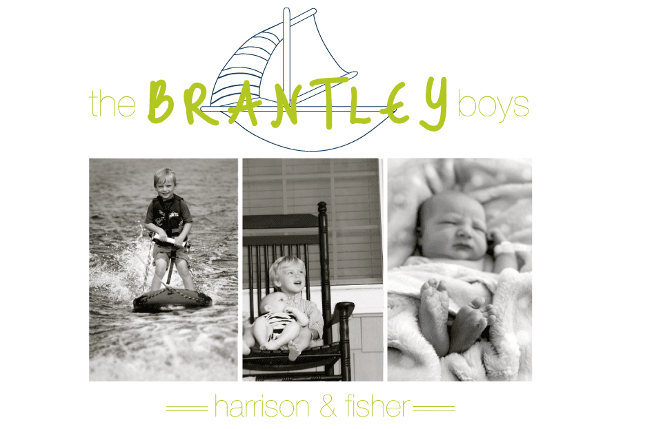 The Brantley Boys
