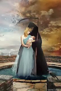 Η Έκτρωση είναι Φονική Ενέργεια που γίνεται με την συγκατάθεση της μητέρας.