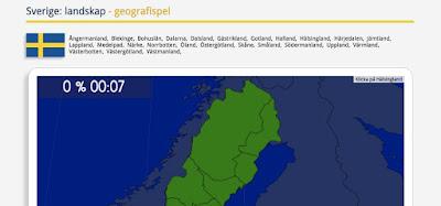 ur.se geografens testamente