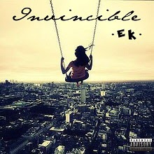 EK - Invincible (Single)