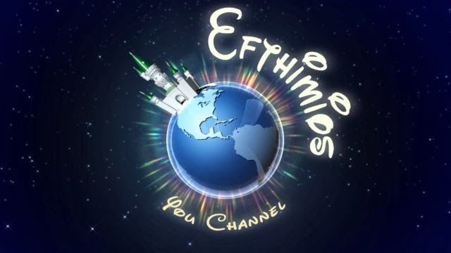Go To Efthimios MacFanatic Channel