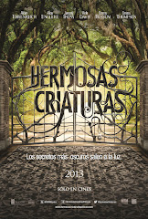 Ver pelicula Hermosas Criaturas (Beautiful Creatures) Online