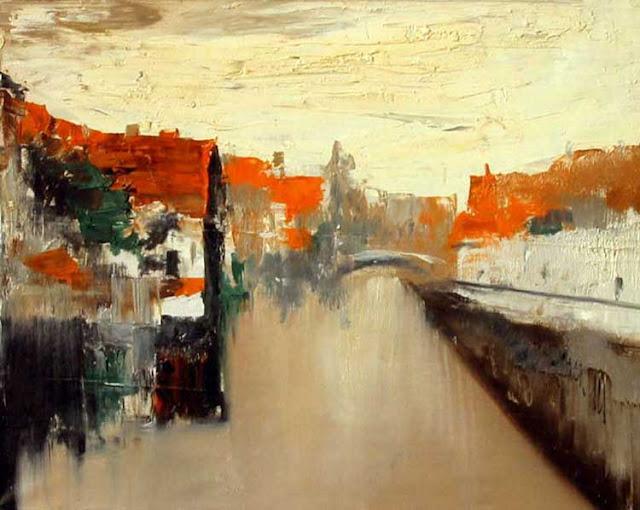 Igor Venski 1962 | Russian impressionist painter