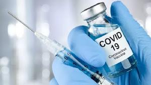 Vaksin Covid 19 Tiba di Kota Bogor, Berikut Ini Kelompok Yang Dilarang Diberikan Vaksin