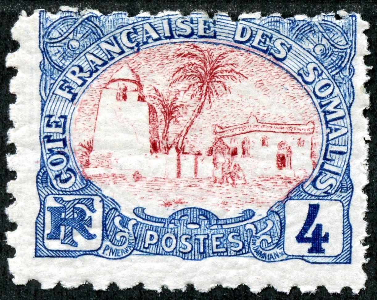 big blue 1840