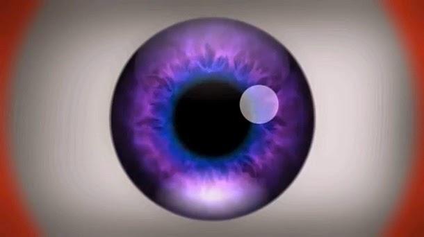 Esta incrivel ilusão óptica em vídeo vai fazê-lo alucinar