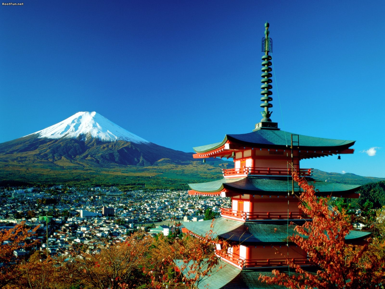 Mount Fuji Japan  city photos : Inner Peace In Your Life: Mount Fuji Japan