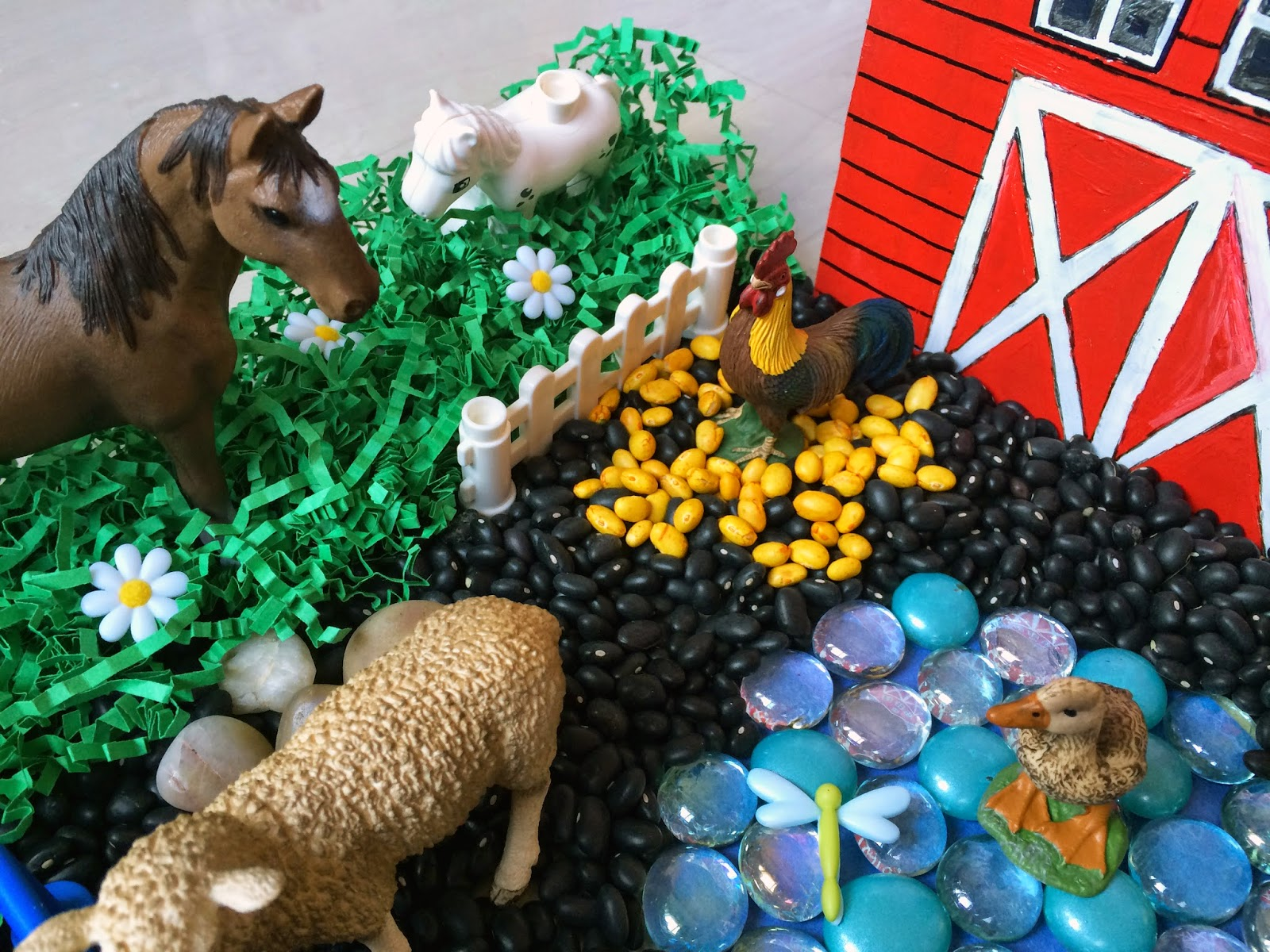 animal farm projects Farm animal crafts for kids: make your own barn animals such as sheep, horses, cows, ducks, chickens with arts & crafts projects and activities for children, teens.