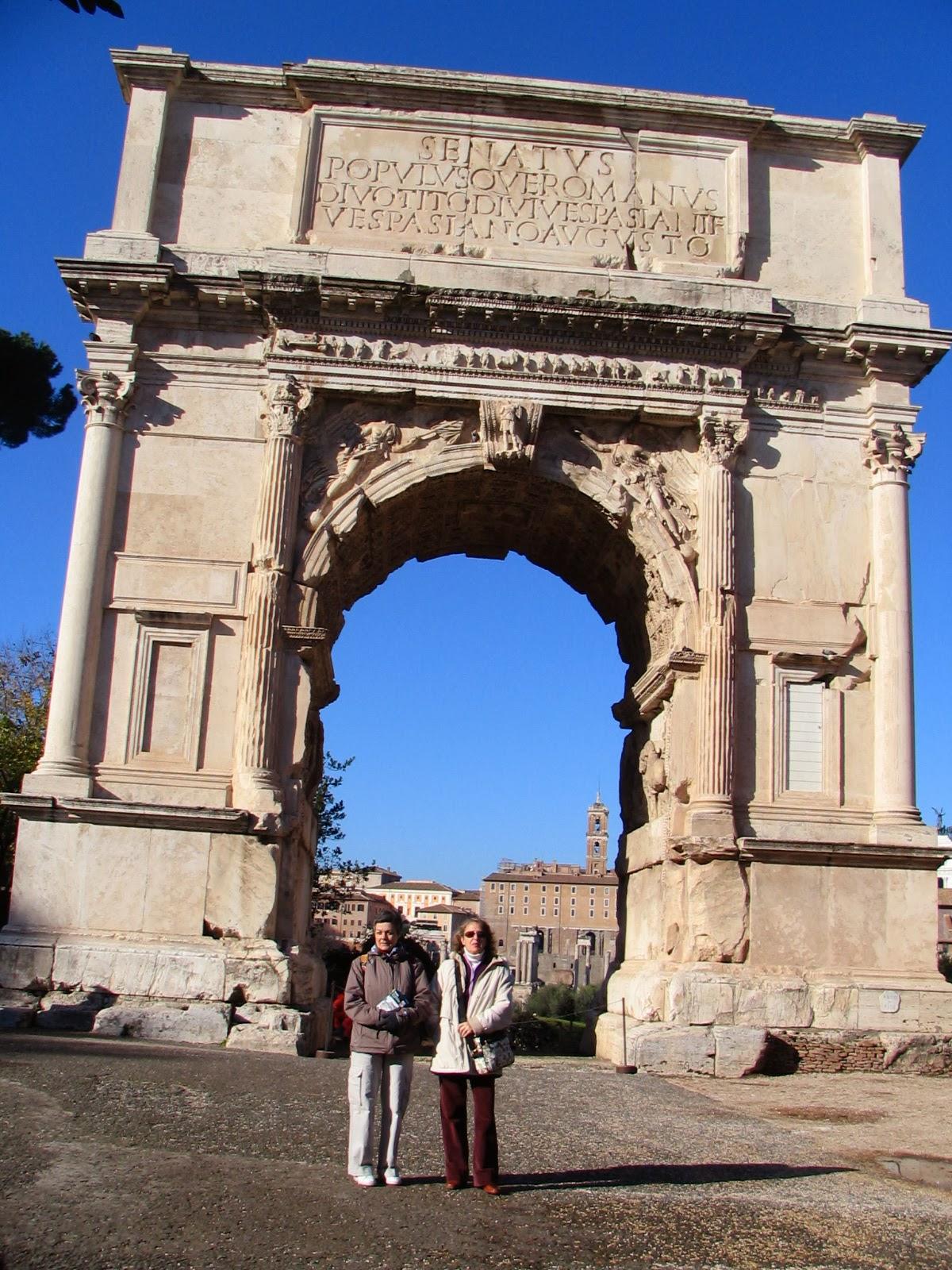 Italia - Roma