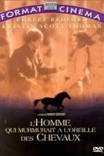 Watch The Horse Whisperer 1998 Megavideo Movie Online