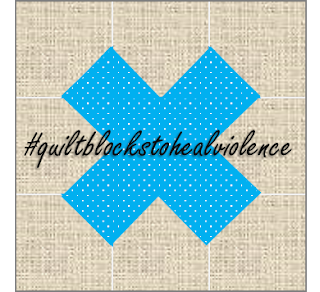 Quilt Blocks to Heal Violence (#quiltblockstohealviolence)