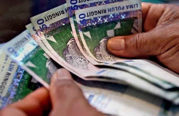 Nak pinjam duit boleh?