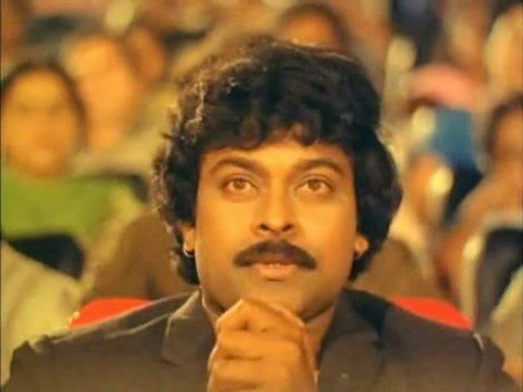 Adavi Donga Movie Telugu