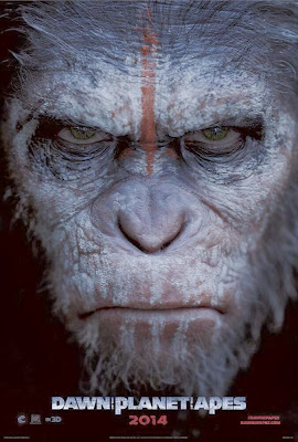 Dawn of the Planet of the Apes Dawn Of The Planet Of The Apes Teaser Trailer 270x400 Movie-index.com