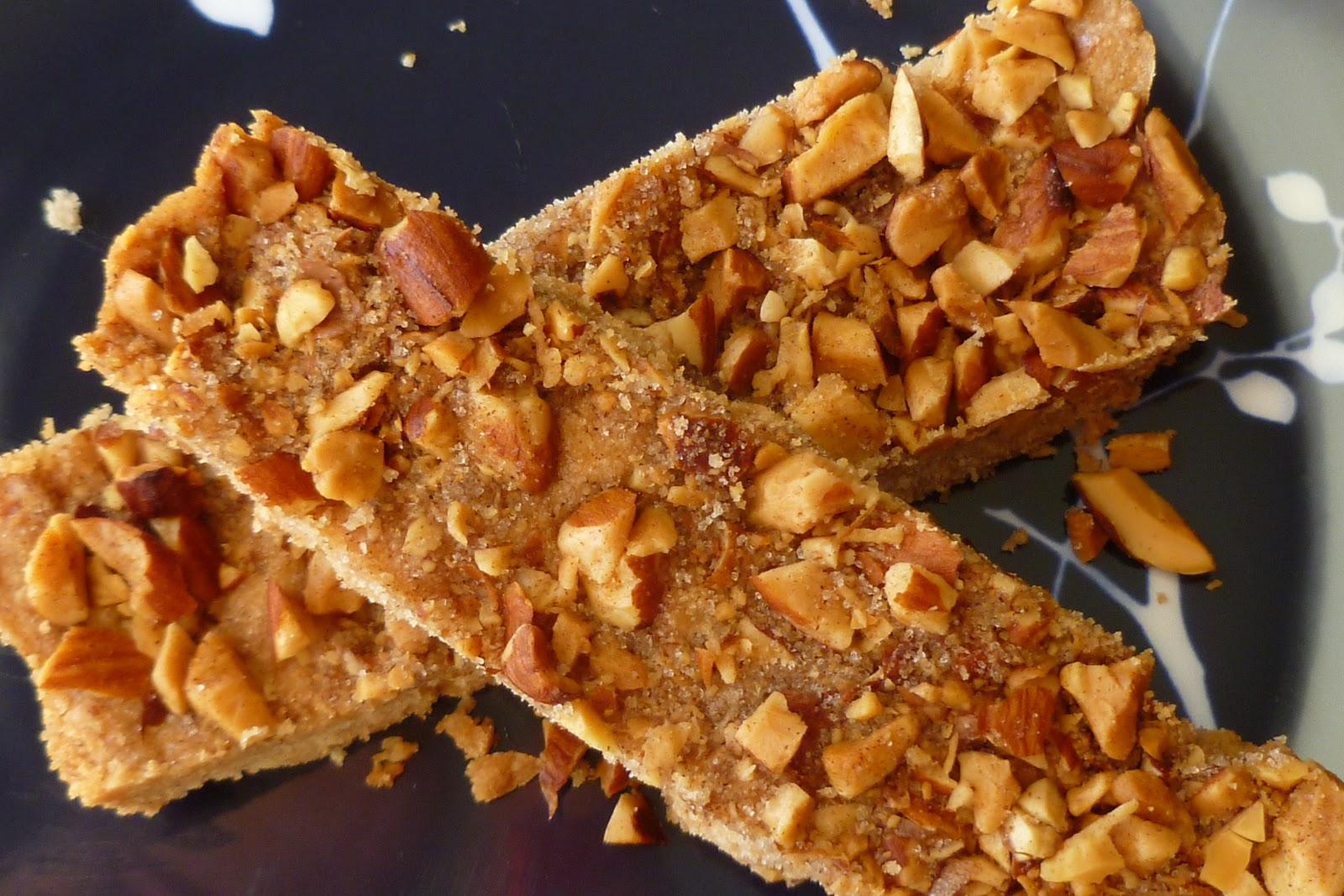... butter toffee crunch shortbread is still my favorite shortbread recipe
