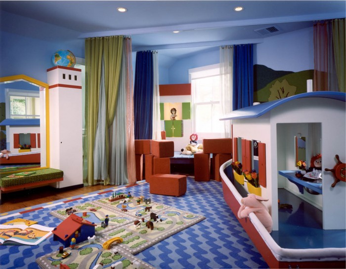 from sad kids playroom design ideas