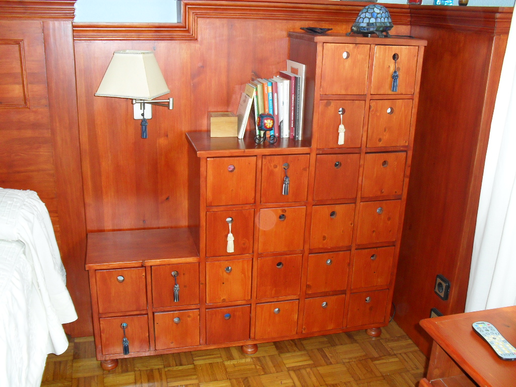 muebles auxiliares para tv: