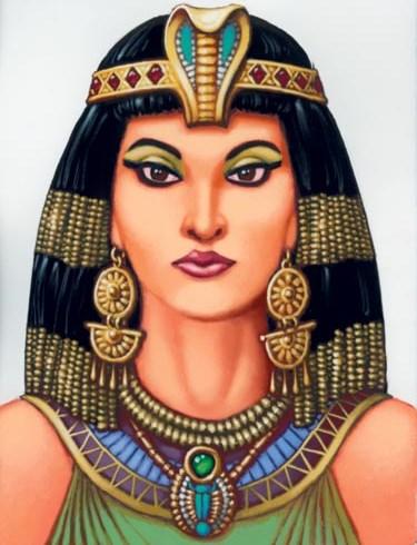 Imagen de Cleopatra