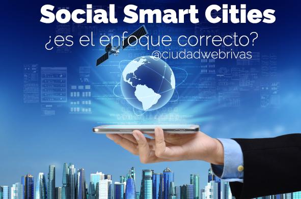 ¿Cómo se construye una Ciudad Inteligente?