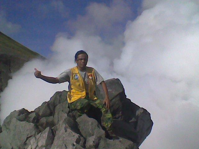 lokon volcano guide jotje lala