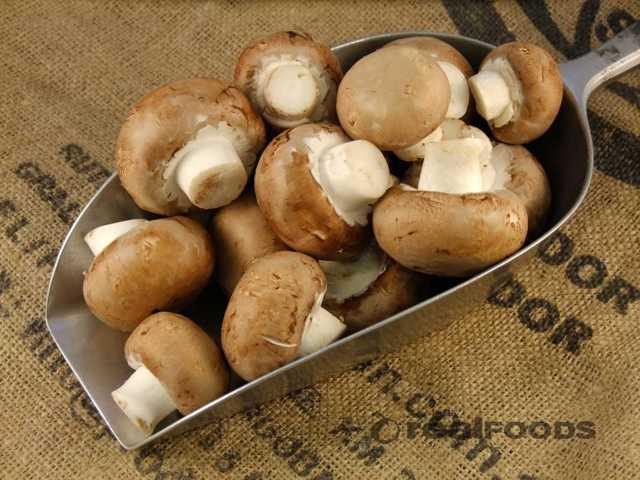 manfaat jamur merang