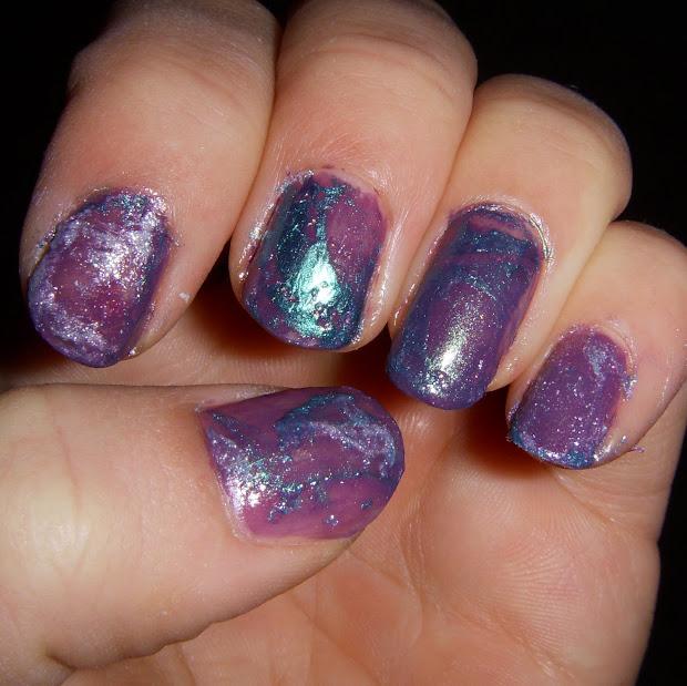 quixii's nails 5 10 11 - fail