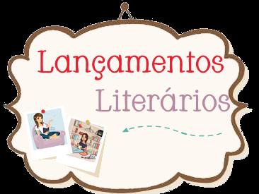 Lançamentos Literários Janeiro 2015