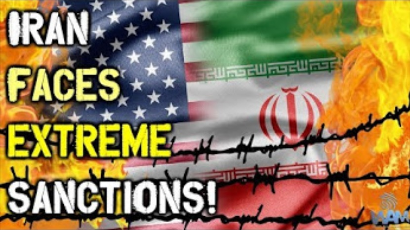 Iran Sanctions Hurt The People.