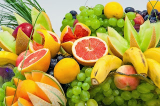 Perdre_poids_coupe_faim_fruits